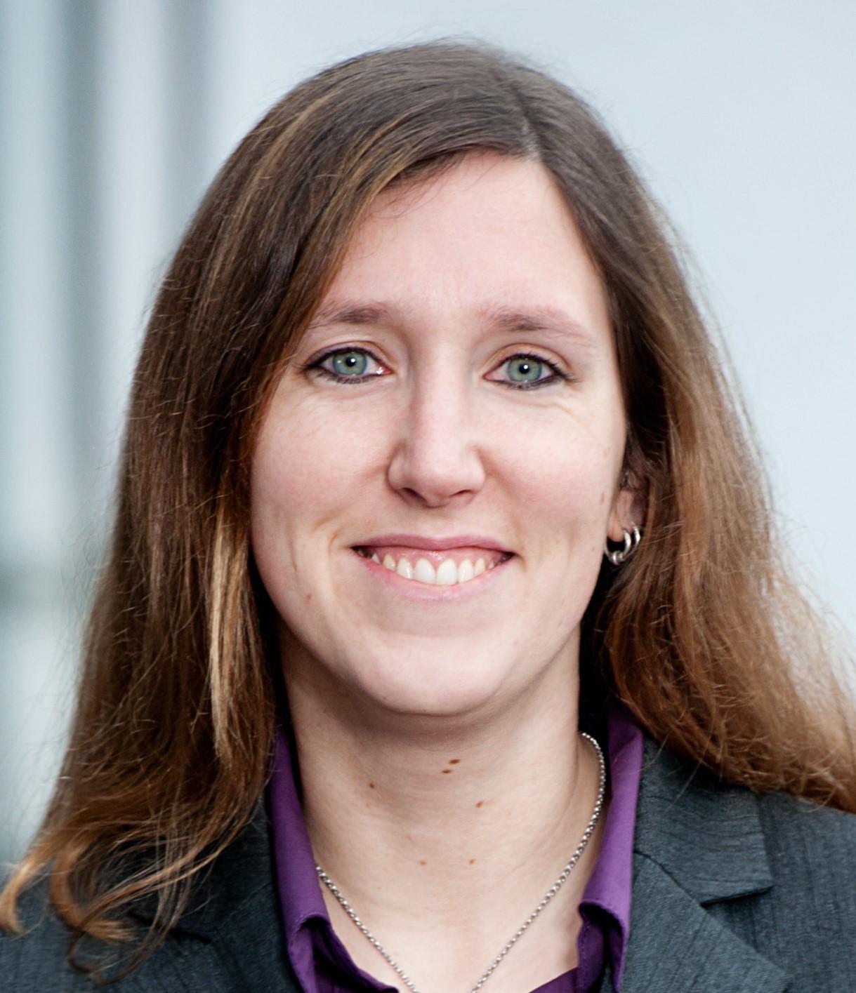 Dr. Simone Krafft