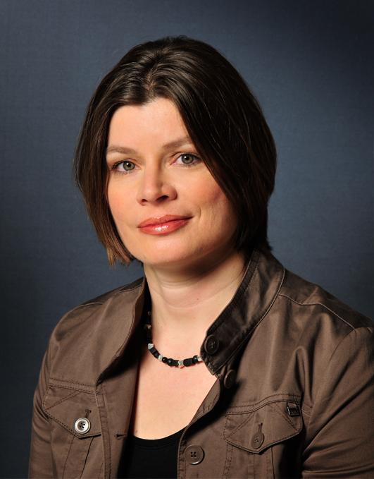 Dr. Heike Baron