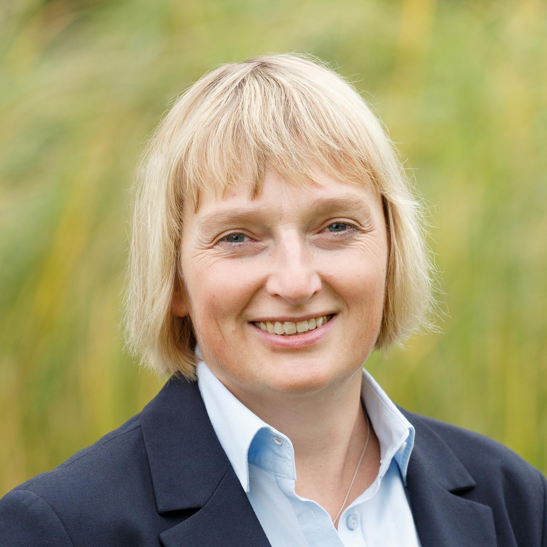 Dr. Heike Slusarczyk