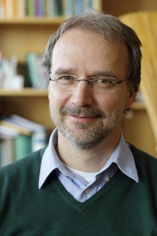 Prof. Ulrich Schurr