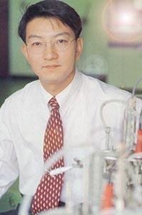 Sang  Yup Lee : KAIST, Republic of Korea